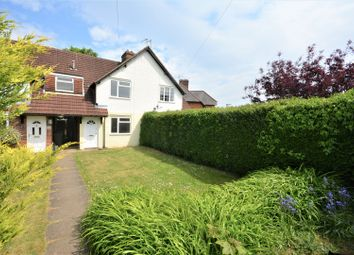 Thumbnail 2 bed terraced house for sale in Tudor Road, Godalming