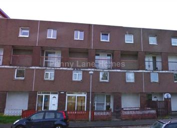 Thumbnail 3 bed maisonette to rent in Melrose Avenue, Linwood, Paisley