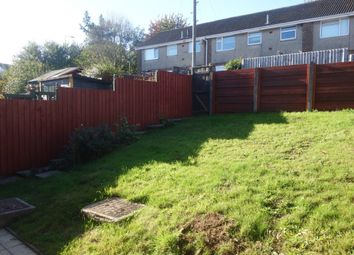 Thumbnail 2 bed flat to rent in Barberry Rise, Penarth