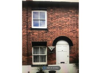 2 bed terraced house to rent in Gate Street, Maldon CM9