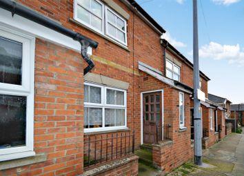 Thumbnail 1 bedroom maisonette for sale in Crowhurst Road, Colchester