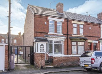 Thumbnail 3 bed semi-detached house for sale in Lockwood Road, Wheatley, Doncaster
