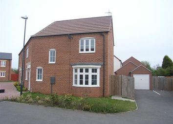 Thumbnail 3 bed semi-detached house for sale in Elizabeth Way, Walsgrave, Coventry