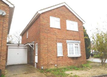Thumbnail 4 bedroom property to rent in Felixstowe Close, Lower Earley, Reading, Berkshire