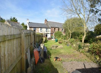 Thumbnail 3 bed cottage for sale in Carharrack, Nr Redruth, Cornwall