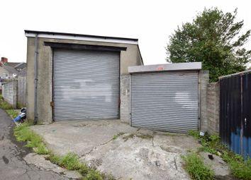 Thumbnail 1 bedroom parking/garage for sale in Ivor Street, Barry