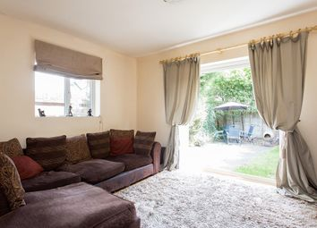 Thumbnail 2 bedroom flat for sale in Berrymead Gardens, London