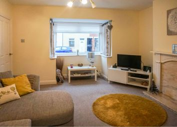 Thumbnail 3 bed semi-detached house for sale in Henry Street, Nottingham