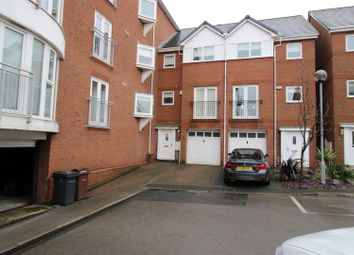 Thumbnail 4 bed terraced house to rent in The Knowles, Blundellsands Road West, Blundellsands