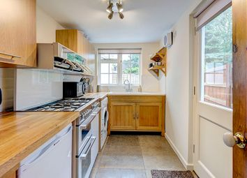 Thumbnail 2 bed terraced house for sale in Wades Hill, Winchmore Hill