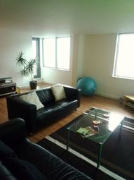 Thumbnail 2 bed flat to rent in Apt 66 The Hicking Building, Block 1, Queens Road, Nottingham
