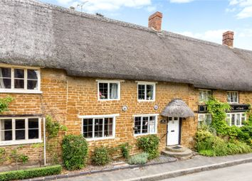 Thumbnail 2 bed terraced house for sale in Red Lion Street, Cropredy, Banbury, Oxfordshire