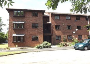 Thumbnail 2 bed flat to rent in Honeywood Close, Portsmouth