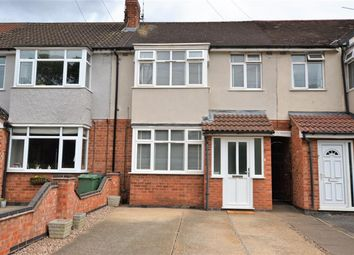 3 bed terraced house for sale in Little Glen Road, Glen Parva, Leicester LE2