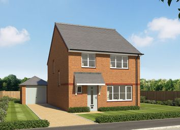 """4 bed detached house for sale in """"Rowan"""" at Mosley Common Road, Tyldesley, Manchester M29"""