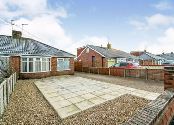 2 bed bungalow for sale in Fox Covert, Huntington, York YO31
