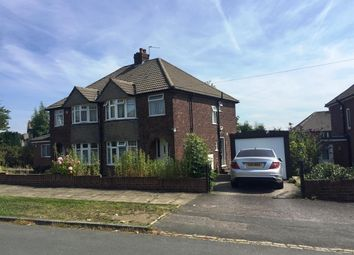 Thumbnail 3 bed bungalow for sale in Park Hill Dr, Bradford
