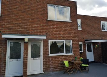 Thumbnail 2 bed flat to rent in Whitley Wood Road, Reading