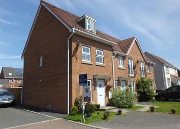 Thumbnail 4 bedroom semi-detached house for sale in Farleigh Court, Buckshaw Village, Chorley