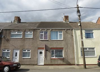 Thumbnail 4 bed terraced house for sale in Halcon House, Wheatley Hill, County Durham