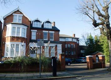 Thumbnail Studio to rent in Mapesbury Road, London
