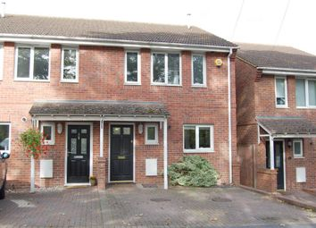 Thumbnail 3 bed end terrace house for sale in Lower Queens Road, Buckhurst Hill