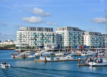 Orion, 9 The Boardwalk, Brighton Marina BN2. 2 bed flat for sale