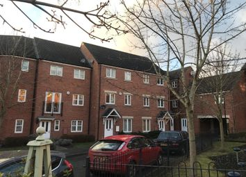 Thumbnail 3 bedroom town house to rent in Clarkes Court, Banbury