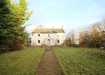 Thumbnail 5 bed detached house for sale in Bunchrew, Inverness