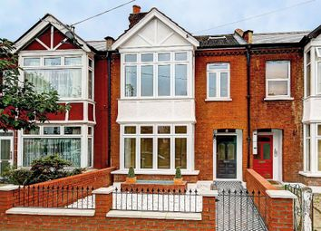 Thumbnail 1 bedroom flat to rent in Oxford Avenue, Wimbledon Chase