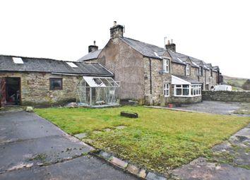 Thumbnail 4 bedroom farmhouse for sale in Slaggyford, Brampton