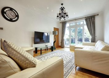 Thumbnail 5 bed semi-detached house for sale in Hendon Lane, Finchley, London