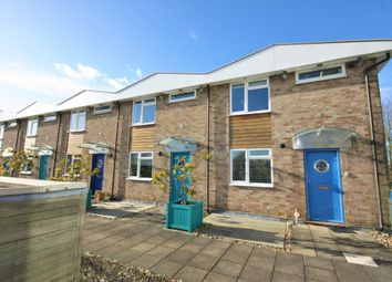 Thumbnail 2 bed maisonette for sale in The Vineyards, Great Baddow, Chelmsford