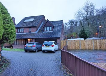 Thumbnail 4 bed detached house for sale in 8 The Avenue, Neath, West Glamorgan