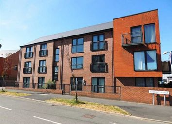 Thumbnail 2 bed flat for sale in 2 Silverlace Avenue, Openshaw, Manchester