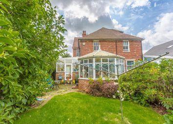 Thumbnail 4 bed semi-detached house for sale in Warren Park, Warlingham