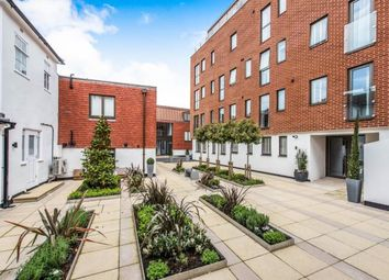 Thumbnail 1 bed flat for sale in Chertysey Street, Guildford, Surrey