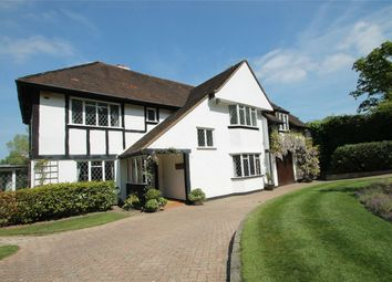 Thumbnail 6 bed detached house for sale in Oaks Road, Shirley, Croydon, Surrey