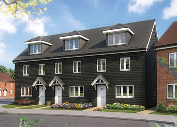 """Thumbnail 3 bed property for sale in """"The Beech"""" at Worrall Drive, Wouldham, Rochester"""