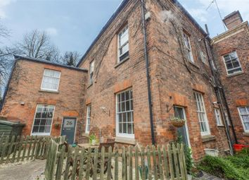 Thumbnail 2 bed flat for sale in The Butts, Warwick