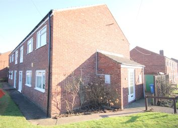 Thumbnail 2 bedroom flat to rent in Charnwood Grove, Mansfield Woodhouse, Mansfield, Nottinghamshire
