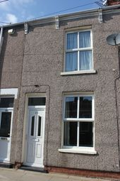 Thumbnail 3 bed terraced house for sale in Ripon Street, Grimsby