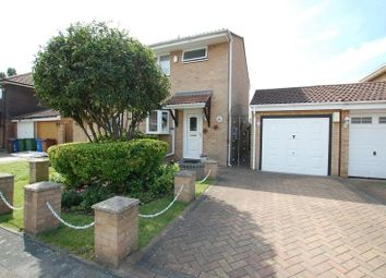 Thumbnail 2 bed semi-detached house for sale in Coltsfoot Court, Grays