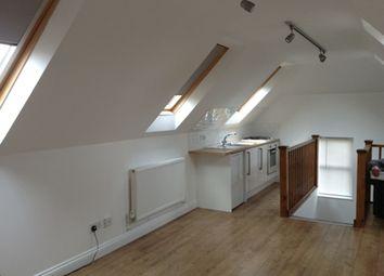 Thumbnail Studio to rent in Desford Road, Kirby Muxloe