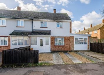 Thumbnail 4 bed end terrace house for sale in Hawkins Road, Cambridge