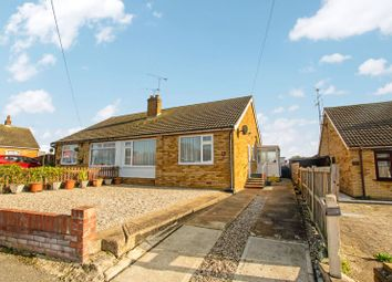 Thumbnail Detached bungalow for sale in Bonham Close, Clacton-On-Sea