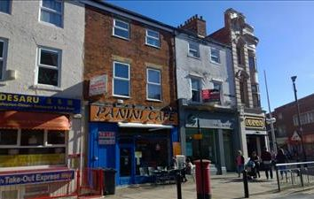 Thumbnail Commercial property for sale in 13 Story Street, Hull, East Yorkshire
