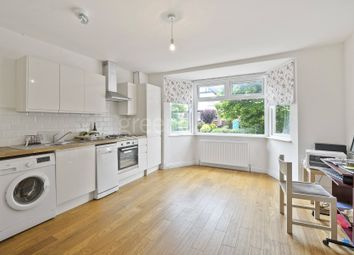 Thumbnail 3 bedroom flat to rent in Creighton Avenue, Muswell Hill