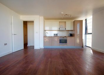Thumbnail 2 bed flat to rent in Mosons Avenue, Croydon