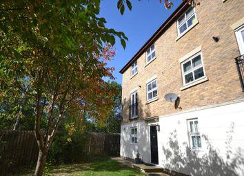 Thumbnail 3 bed maisonette for sale in Kirkwood Grove, Medbourne, Milton Keynes, Buckinghamshire